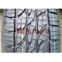 Quality 235/70R16LT M + S Marking All Terrain Mud Tires On - Road & Off - Road Terrain wholesale