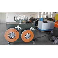 Cheap High Capacity Strapping Roll Manufacturing Machine Better Performance for sale