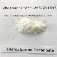 Cheap Testosterone Decanoate Local Anaesthesia Drugs Muscle Building Steroids CAS 5721-91-5 for sale