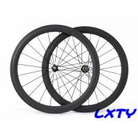 M50C 23mm carbon fiber road bikes for sale,carbon fiber bicycle parts,aero wheels Manufactures