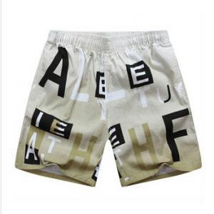 Hombre Superman Board Shorts Swimwear Men Banador Sportswear For Adult Male Swimsuit Milk Silk Trunks Short