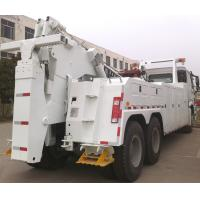 Cheap Sell sinotruk 16TON/16000KG ROAD WRECKER TIPPER AFRICA/RUSSIA/ASIA for sale