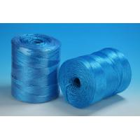 Cheap Low Shrink Polypropylene Twine , Polypropylene String For Industry / Agriculture for sale