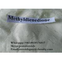 mesterolone mode of action