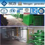 Cheap High Purity 99.9995% Movable PSA Nitrogen Generator Zinc Coating Line for sale