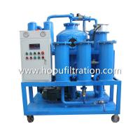 Cheap Hydraulic Oil Restoration Machine,anti-explosion hydraulic oil recondition device,Emulsified White Oil Cleaning System for sale