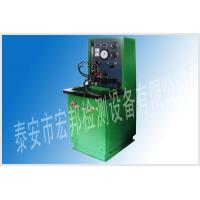 China Nozzle Tester PT fuel pump test stand is a special equipment used to provide test on sale