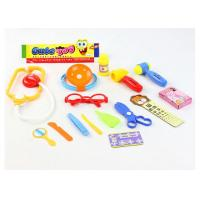 Cheap Kids Ophthalmologist Role Play Doctors Kit , Little Doctor Kit Pretend Play Set for sale