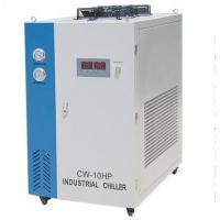 Cheap Compact Structure Industrial Air Chiller Advanced Production Technology for sale