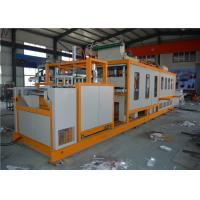 Cheap PS Foam Bowl Thermoforming Machine Food Box Production Line HR-1000/1100 for sale