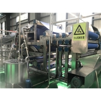 Cheap 15T/Day SS304 Concentrated Pineapple Juice Production Line for sale