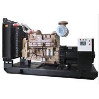Cheap 3 Phase 360KW / 450KVA CUMMINS Diesel Generator Set With DSE6020 Control System for sale