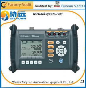 Cheap YOKOGAWA High Accuracy and Long Stability CA700 Pressure Calibrator for sale