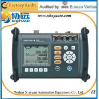 Buy cheap YOKOGAWA High Accuracy and Long Stability CA700 Pressure Calibrator from wholesalers