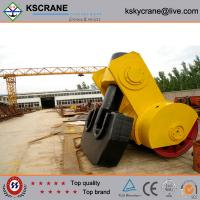 Cheap Material Handling 10t Heavy Forged Double Crane Hook for sale