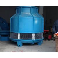 Cheap Outdoor 500T Industrial Water Cooling Towers ISO9001 Certificated for sale