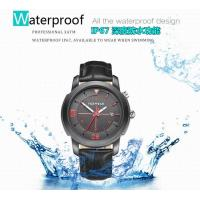 Cheap chearper black color waterproof sport smartwatch in two color for you choose for sale