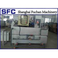Cheap Sewage Treatment Polymer Preparation Unit , Flocculation Preparation System On DAF for sale