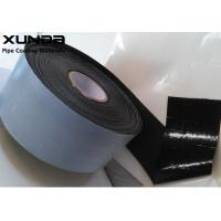 Cheap Geotextile Self Adhesive Bitumen Tape Bitumen Protective Polypropylene Tape For Pipeline Or Road for sale