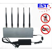 Cell jamer - What wireless network cards are great?