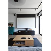 Quality Motorized Projection Screen Buy From 7902