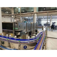 Cheap 1500T/D SS316 Beverage Drinking Water Production Line for sale