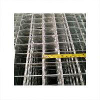 Cheap Press Welded 2mm Steel Grating for sale