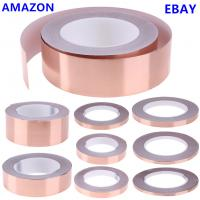 Cheap Conductive Copper Foil Tape for Slug And Snail Barrier Defenders for sale