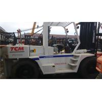 sale used TCM 14ton second-hand forklift