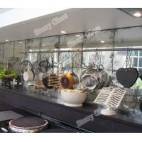 Cheap Antique Mirror for Kitchen Splashback  for sale
