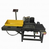 Buy cheap 480V Hydraulic 5kg Bale Press Machine For Apparel Industry from wholesalers