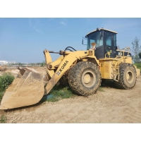 Cheap 2013 Years XGMA 162Kw 5 Ton XG955 Second Hand Loader for sale