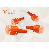 Buy cheap Cemented Carbide Symmetrix Drilling System , Rock Drill Tools High Impact Rate from wholesalers