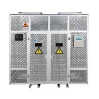 Cheap Dry Type Distribution Transformer Parts IP20 - Class Protective Enclosure for sale