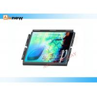 Full HD 24'' Open Frame LCD Monitor Industrial Capacitive Touch LCD Display