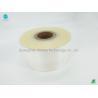 Buy cheap Cigarette Cases Packing BOPP Film Inner Core Length 76mm For HLP Machine from wholesalers