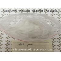 Cheap Test Prop Raw Steroids Powder Testosterone Propionate 57-85-2 For Bodybuilding for sale