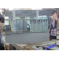 Cheap 5mm 6mm Aluminium Glass Mirror Double Coated For Home Applications for sale