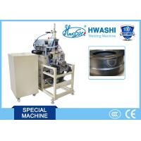 Cheap 100KVA Stainless Steel Welding Machine For Kettle Spout for sale
