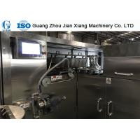 Cheap SD80-L69X2 Automatic Egg Roll Making Machine With Fast Heating Up Oven for sale