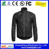 Cheap Stylish Heated motorcycle jacket for racing for sale