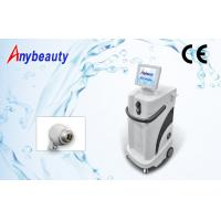Cheap Permanent 808nm Diode Laser Hair Removal Semiconductor Beauty Equipment 2500W for sale