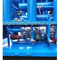 Cheap Used Insulating Oil Regeneration System,Old Aging Transformer Oil Recycling Plant,Waste Cable Oil Processing Equipment for sale