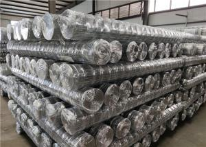 Cheap 1.8m X 30m Building 3x3 Hot Dipped Gi Welded Mesh for sale