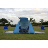 Cheap factory price Big outdoor camping tent with high top / tents camping for sale