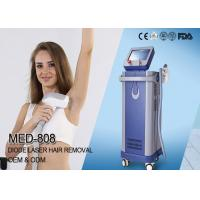 Cheap Hairfree 808 Nm Diode Laser Hair Removal Machine 3 Wavelengths Diode Laser for sale