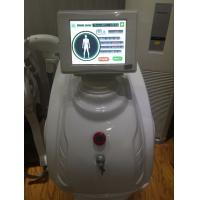 Cheap Big Spot 808 Diode Laser Permanent Hair Removal Machine For Depilation Laser for sale