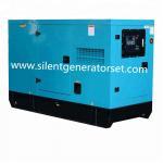 Cheap Three Phase Cummins Diesel Generator Set 250kva 200kw 3000 * 1050 * 1750mm for sale
