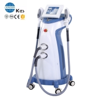 Buy cheap SGS 50W Rf Shr Hair Removal Machine 1 Year Warranty from wholesalers