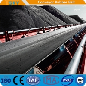Cheap NN600 Nylon Conveyor Belt for Mining Coal Stone Bulk Material transportation for sale
